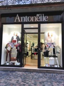 Antonelle - Vêtements femme - Montauban