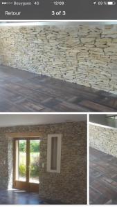 Antonio Rénovation - Entreprise de maçonnerie - Carcassonne