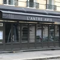 Antre Amis - PARIS