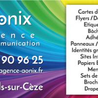 Aonix - BAGNOLS SUR CÈZE