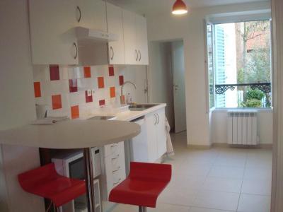 Apart'hotel Les Joséphines - Hôtel - Rueil-Malmaison
