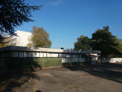 Lycée polyvalent Guy Mollet - Lycée - Arras