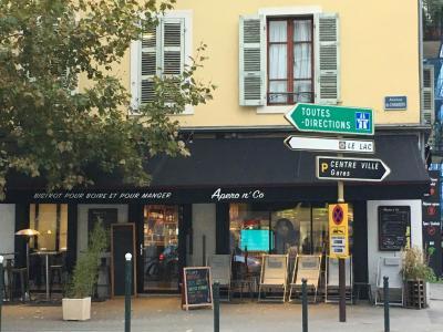 Apéro n' Co - Restaurant - Annecy