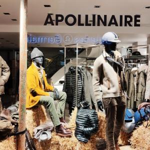 Apollinaire - Chaussures - Saint-Germain-en-Laye