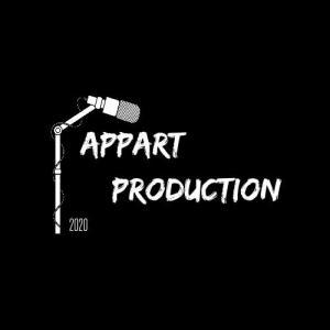 Appart Production - Association culturelle - Périgueux