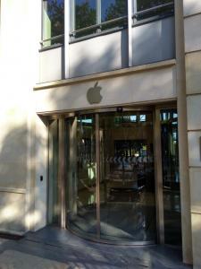 Apple Store - Vente de téléphonie - Paris