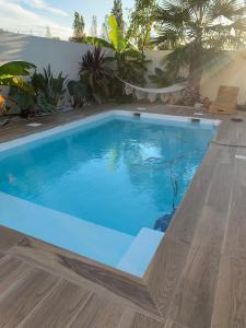 Aqua Trente - Matériel pour piscines - Nîmes