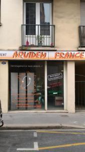 Aquidem - Déménagement - Bordeaux