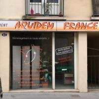 Aquidem - BORDEAUX