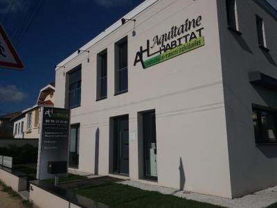 Aquitaine Habitat - Constructeur de maisons individuelles - Bordeaux