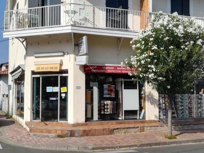 Arc Stores SARL - Volets et persiennes - Arcachon