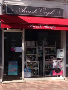 Arcach'Ongles - Institut de beauté - Arcachon
