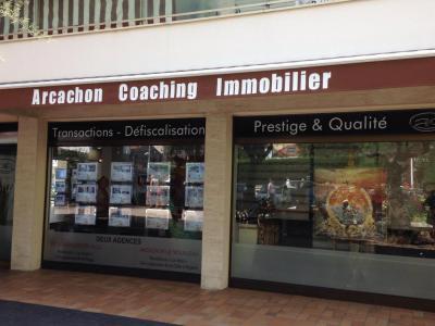Arcachon Coaching Immobilier - Agence immobilière - Arcachon