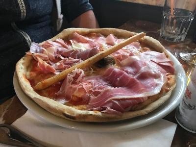Ragazzi da Peppone - Restaurant - Arcachon