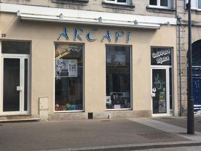 Arcapi - Coiffeur - Saint-Dizier