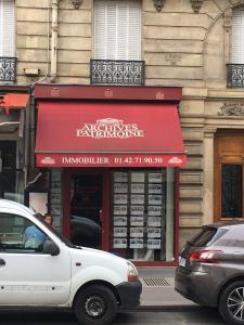 Archives Patrimoines - Agence immobilière - Paris