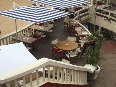 Aréna Biarritz - Restaurant - Biarritz