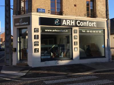 ARH Confort - Entreprise de menuiserie - Elbeuf