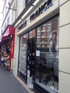 Arielle Franck - Coiffeur - Paris