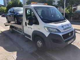 Arm Car - Dépannage, remorquage d'automobiles - Marseille