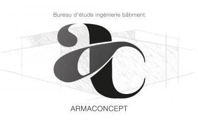 Armaconcept SASU - Bureau d'études - Fréjus
