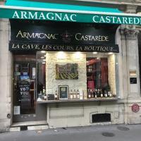 Armagnac Castarède - PARIS