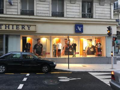 Armand Thiery - Vêtements femme - Angers
