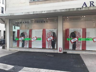 Armand Thiery - Vêtements homme - Rouen