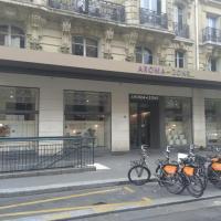 Aroma Zone - PARIS