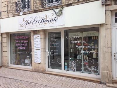 Art Et Beauté - Coiffeur - Nuits-Saint-Georges