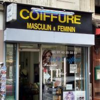 Art Et Coiffure - PARIS