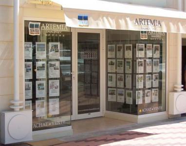 Artemia Immobilier - Agence immobilière - Arcachon