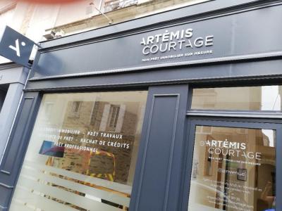 Artémis courtage - Courtier financier - Angers