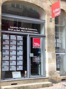 Arthur Loyd Bordeaux - Expert en immobilier - Bordeaux
