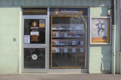 Arthurimmo - Agence immobilière - Thonon-les-Bains