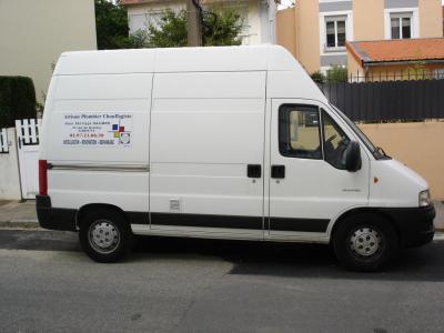 J-ph Salmon Artisan Plombier Chauffagiste - Plombier - Lorient