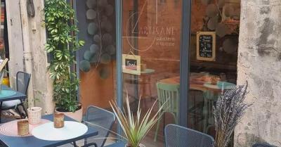 Artisane pâtisserie & cuisine - Pâtisserie - Montpellier