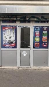 Artisans Services Plus - Miroiterie - Paris