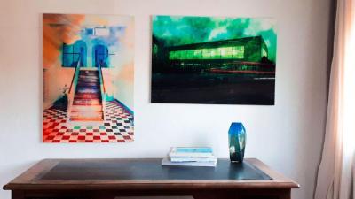 Artop Galerie - Galerie d'art - Lille