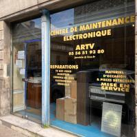 ARTV Centre Maintenance Electronique - BORDEAUX