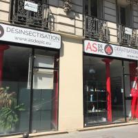 AS DE PIC Services - PARIS