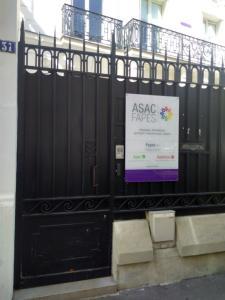 Asac-fapes - Agent général d'assurance - Paris
