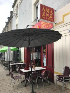 Dao - Restaurant - Vannes