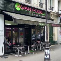 Asian Food Hallal SARL - PARIS