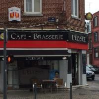 Brasserie L' Elysée - LILLE