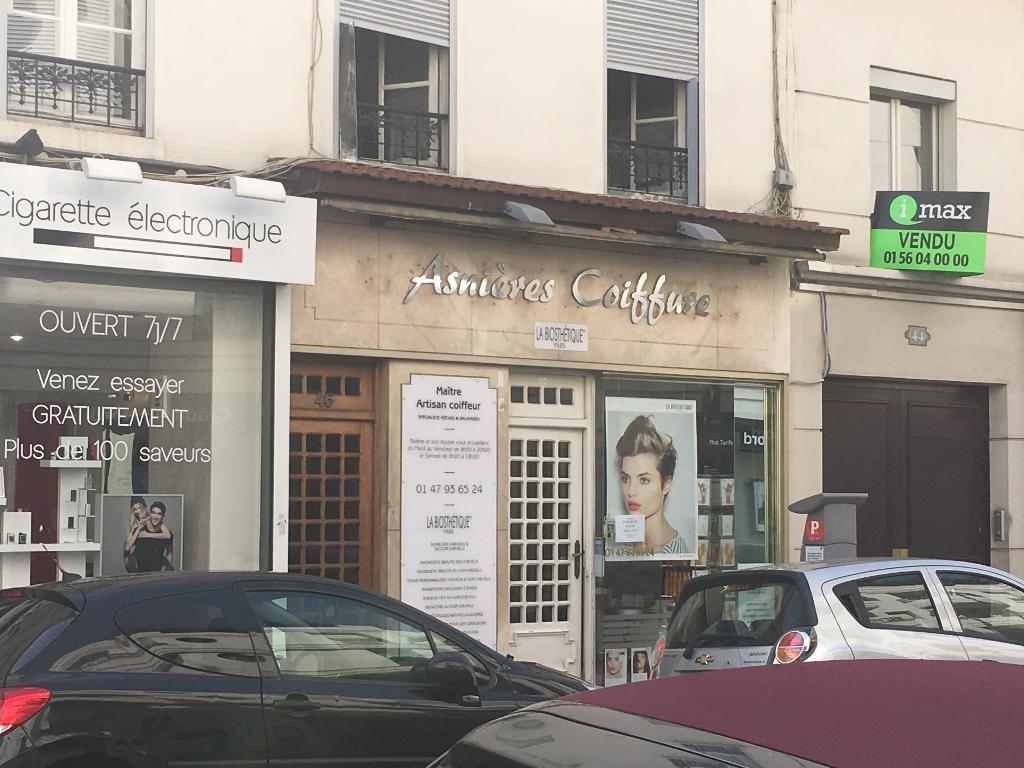 Garnier Nadine Asnieres Coiffure Asnieres Sur Seine Coiffeur Adresse Avis