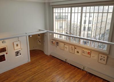 Association Des Artistes Peintres Sculpteurs Architectes Graveurs Dessinateurs - Association culturelle - Paris