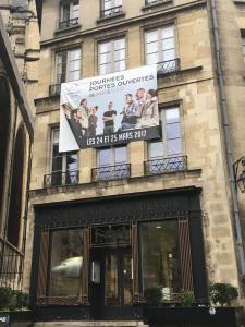 Association Des Compagnons Du Devoir Du Tour De France AOCDTF - Formation continue - Paris