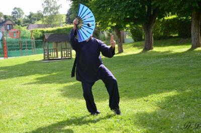 Ass Sportive Tai Chi Club - Club d'arts martiaux - Dannemois