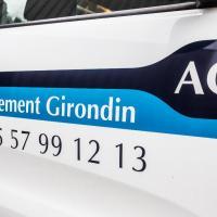 Assainissement Girondin - CANÉJAN